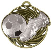 Vortex Football Medal</br>AM921S